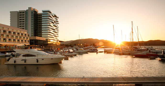 Troia design hotel in algarve hotels for Design hotel troia