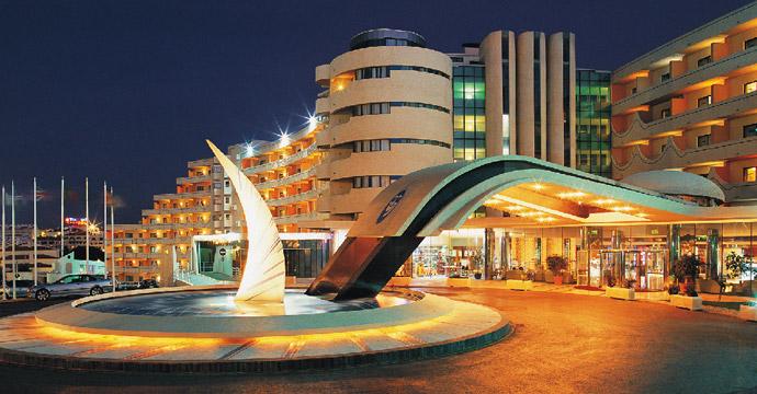 Hotel Para 237 So De Albufeira In Algarve Hotels