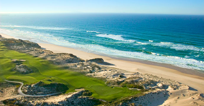 Portugal Golf Courses Praia Del Rey Teetimes