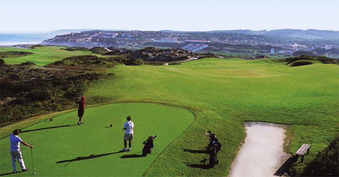 Portugal Golf Courses | Praia Del Rey - Photo 11 Teetimes