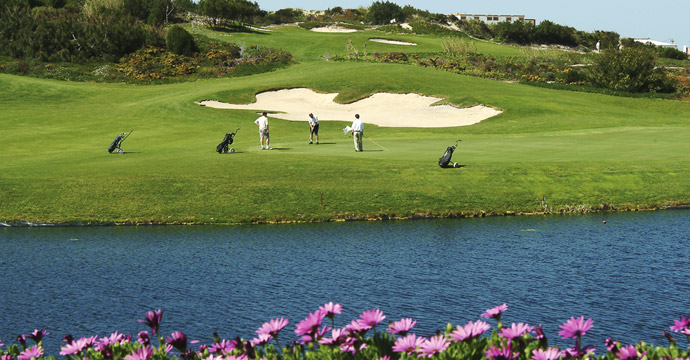 Portugal Golf Courses | Praia Del Rey - Photo 13 Teetimes