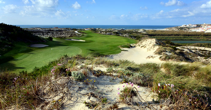 Portugal Golf Praia Del Rey & West Cliffs 2 rounds Two Teetimes
