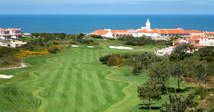 Portugal Golf Courses | Praia Del Rey - Photo 4 Teetimes