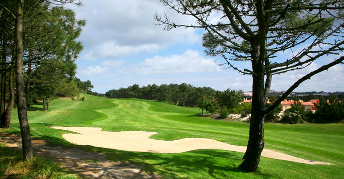 Portugal Golf Courses | Praia Del Rey - Photo 6 Teetimes