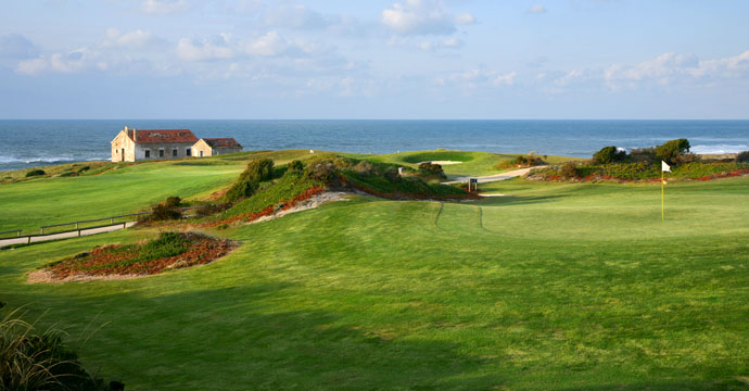 Portugal Golf Courses | Praia Del Rey - Photo 7 Teetimes