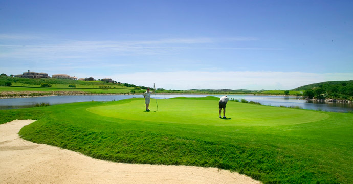 Portugal Golf Almenara Golf Club Teetimes