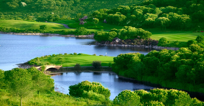 Portugal Golf Sotogrande Golf Pack | La Reserva, Almenara & La Canada Two Teetimes