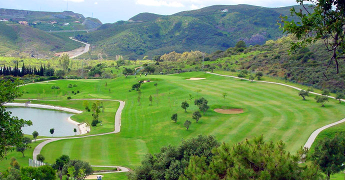 Spain Golf Courses | Los Arqueros - Photo 2 Teetimes