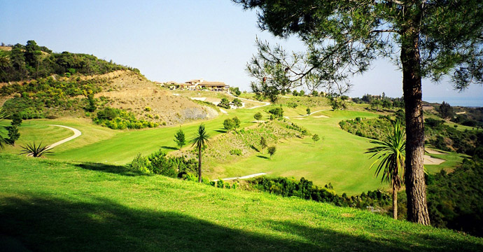 Spain Golf Courses | Los Arqueros - Photo 6 Teetimes