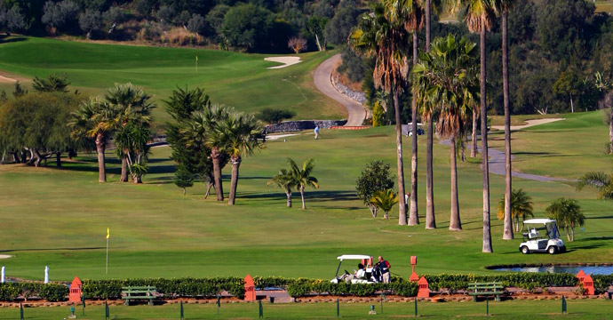 Spain Golf Courses | Santa Clara Marbella - Photo 4 Teetimes