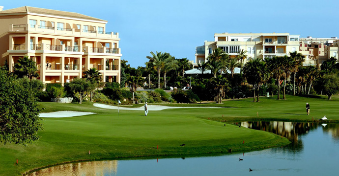 Spain Golf Alicante Teetimes