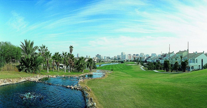 Spain Golf Courses | Alicante   - Photo 4 Teetimes