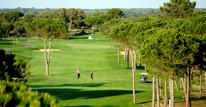Spain Golf El Rompido North Golf Course Teetimes