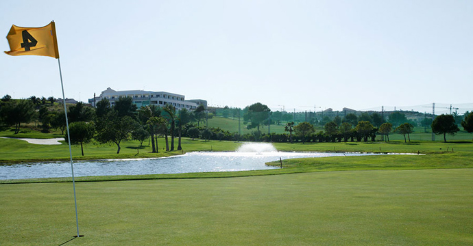 Spain Golf Courses | Alenda  - Photo 4 Teetimes