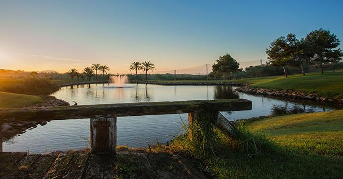 Spain Golf Courses | Alenda  - Photo 8 Teetimes