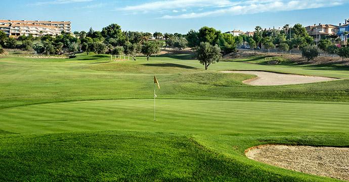 Spain Golf Courses | Alenda  - Photo 9 Teetimes