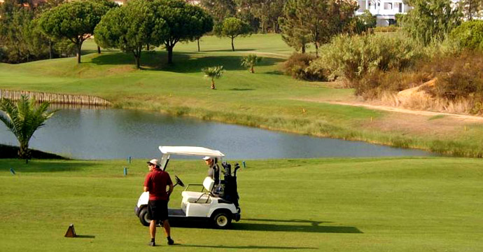 Spain Golf Courses   Nuevo Portil  - Photo 2 Teetimes
