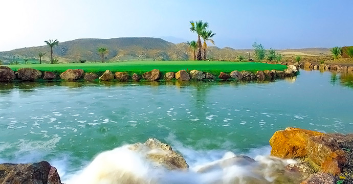 Spain Golf Courses | Valle del Este - Photo 10 Teetimes