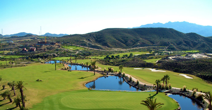 Spain Golf Courses | Valle del Este - Photo 11 Teetimes