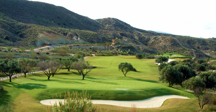 Spain Golf Courses | Valle del Este - Photo 12 Teetimes