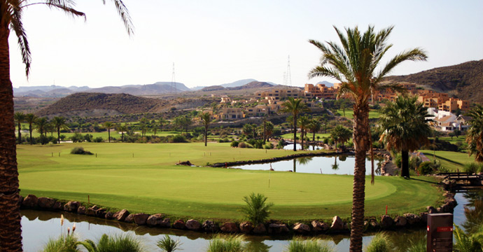 Spain Golf Courses | Valle del Este - Photo 13 Teetimes