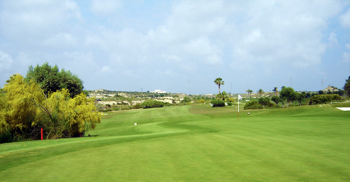 Spain Golf Courses | Valle del Este - Photo 14 Teetimes