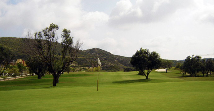 Spain Golf Courses | Valle del Este - Photo 15 Teetimes