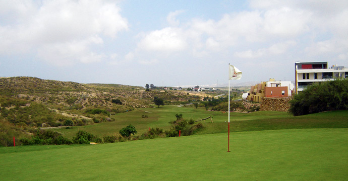 Spain Golf Courses | Valle del Este - Photo 16 Teetimes
