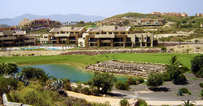 Spain Golf Courses | Valle del Este - Photo 2 Teetimes