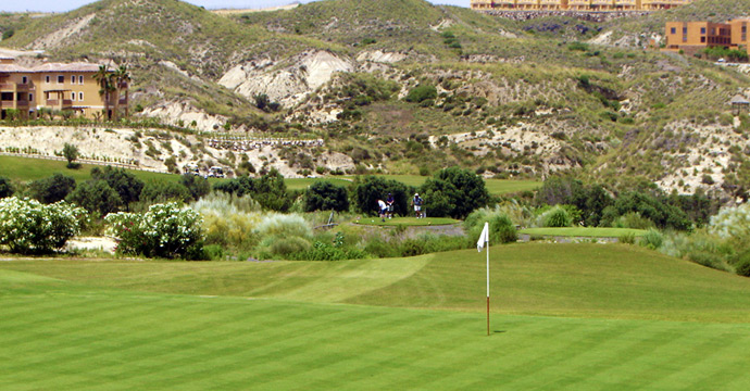 Spain Golf Courses | Valle del Este - Photo 8 Teetimes