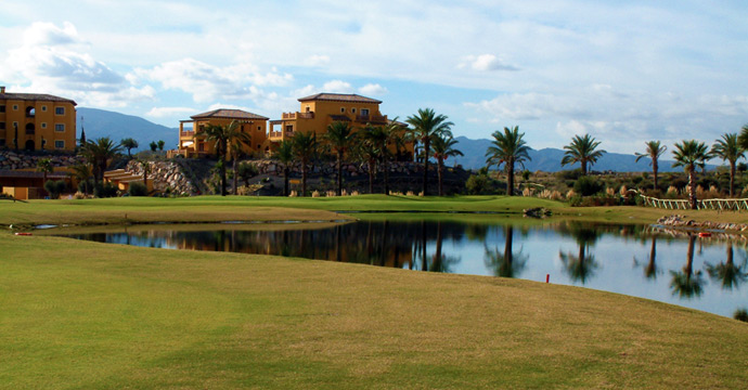 Spain Golf Courses | Valle del Este - Photo 9 Teetimes