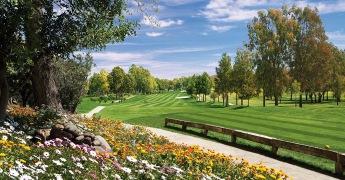 Spain Golf Atalaya Old Golf Course Teetimes