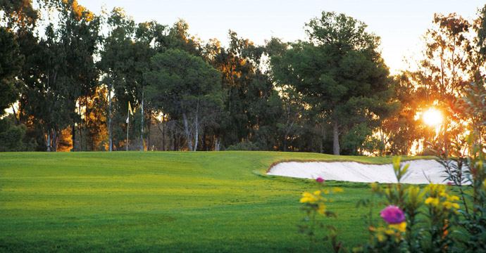 Spain Golf Atalaya Old Golf Course Two Teetimes