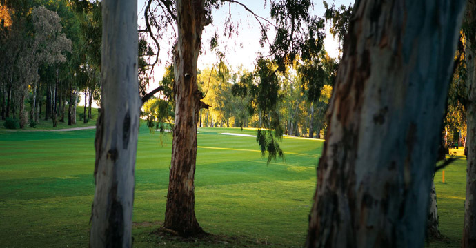 Spain Golf Courses | Atalaya  Old  - Photo 3 Teetimes