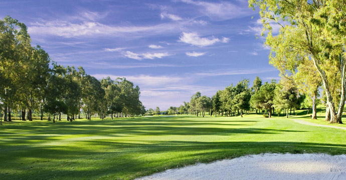 Spain Golf Courses | Atalaya  Old  - Photo 8 Teetimes