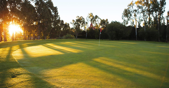 Spain Golf Courses | Atalaya  New  - Photo 4 Teetimes