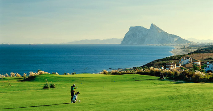 Spain Golf Alcaidesa Links Golf Course Teetimes