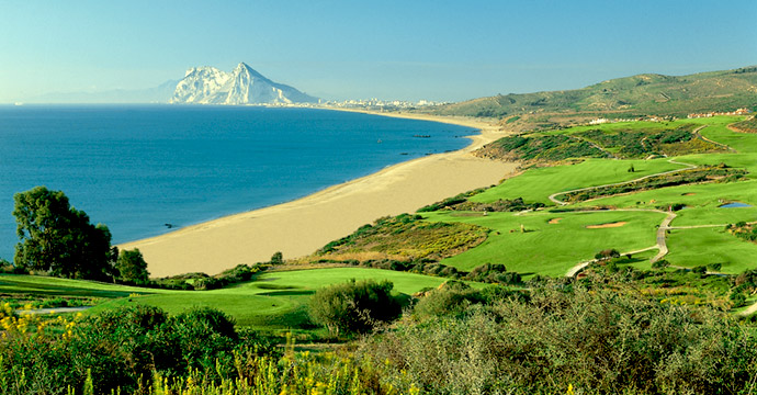 Spain Golf Alcaidesa Links Golf Course Three Teetimes