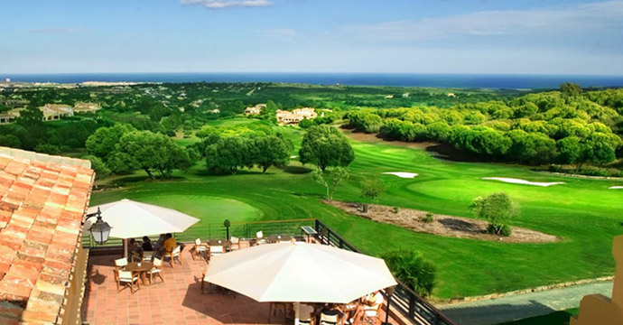 Spain Golf Courses | Alcaidesa Links  - Photo 4 Teetimes
