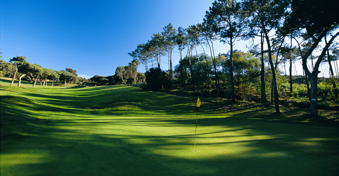Portugal Golf Estoril Golf Course Teetimes
