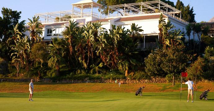 Spain Golf Courses | Aloha  Club - Photo 2 Teetimes