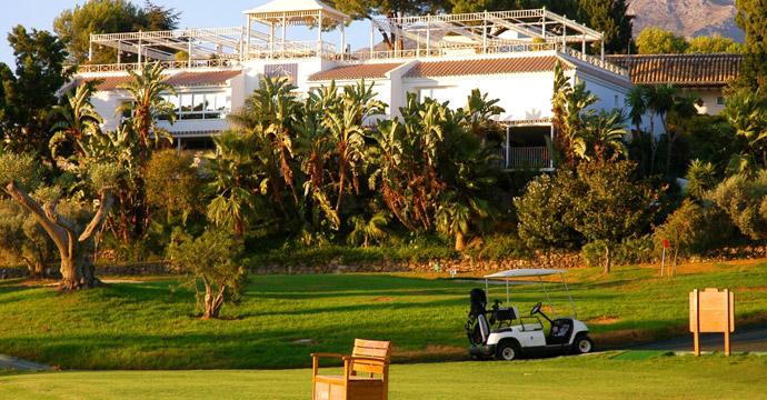 Spain Golf Courses | Aloha  Club - Photo 3 Teetimes