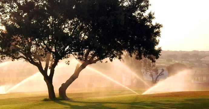 Spain Golf Courses Bellavista Golf Club Teetimes
