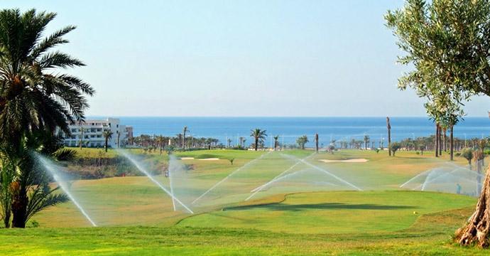 Spain Golf Courses | Alboran  - Photo 2 Teetimes
