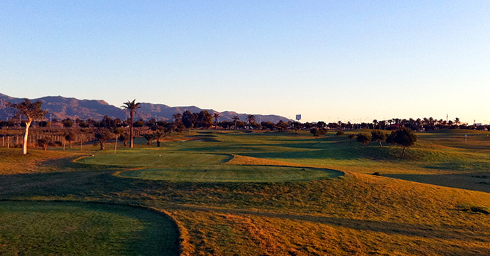 Spain Golf Courses | Alboran  - Photo 4 Teetimes