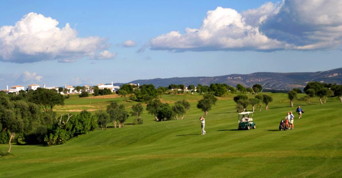 Spain Golf Courses Benalup Golf & Country Club Teetimes
