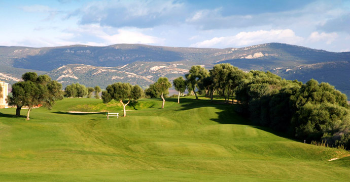Spain Golf Courses | Benalup  & Country Club - Photo 3 Teetimes