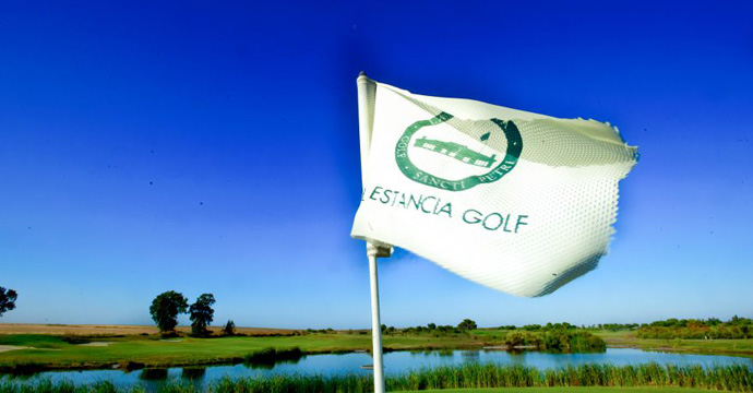 Spain Golf Courses La Estancia Teetimes