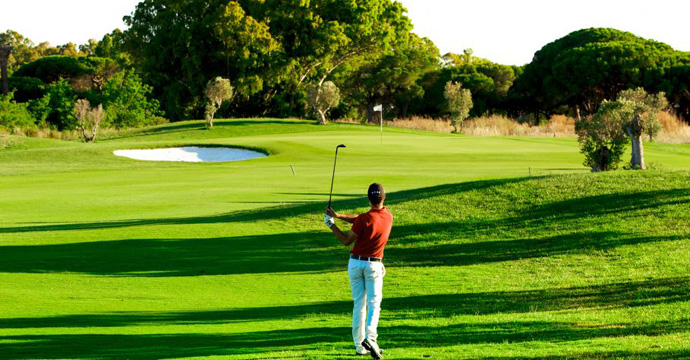 Spain Golf Courses | La Estancia   - Photo 2 Teetimes