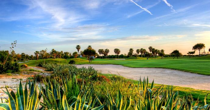 Spain Golf Courses | Costa Ballena  Club - Photo 3 Teetimes